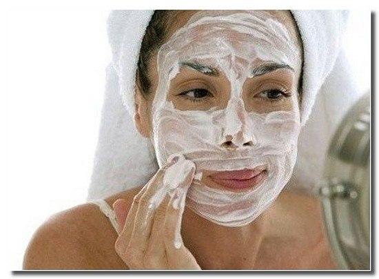 Отбеливание кожи уксус
