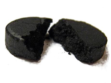 активированный уголь от паразитов отзывы