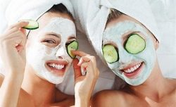 Аспириновые маски