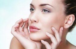 Исключите косметические средства во время лечения базироном