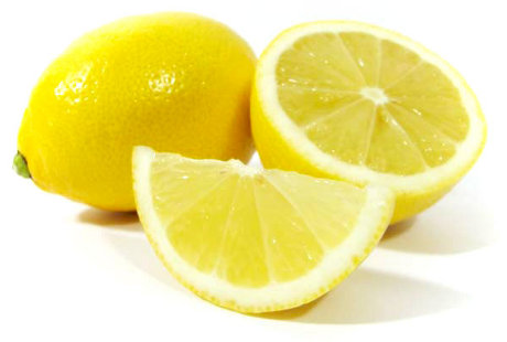 Сертификат на импортные лимоны вызвал подозрения