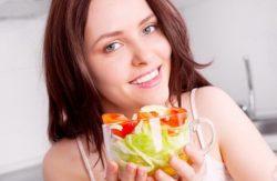 """По настоящему """"здоровая пища"""" - это огромный бонус"""