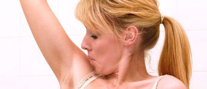 Чирей под мишкой: лечение, что делать, причини