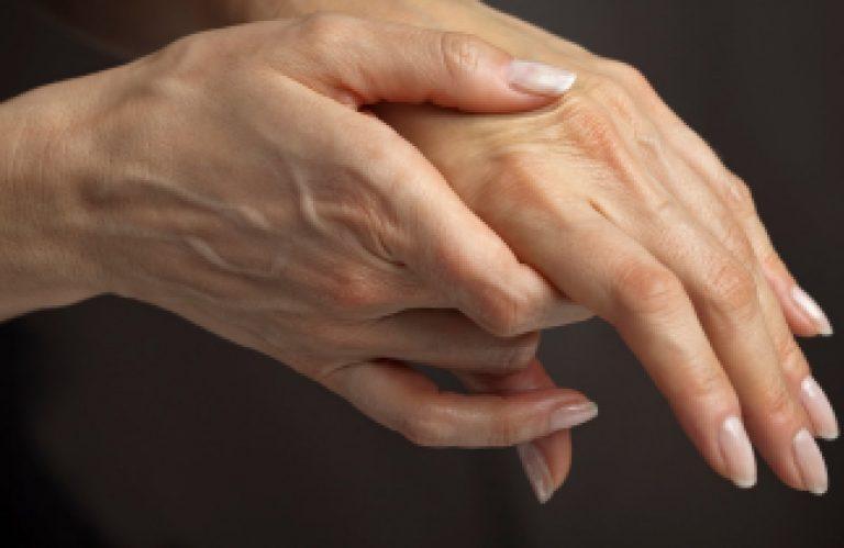 суставные боли рук