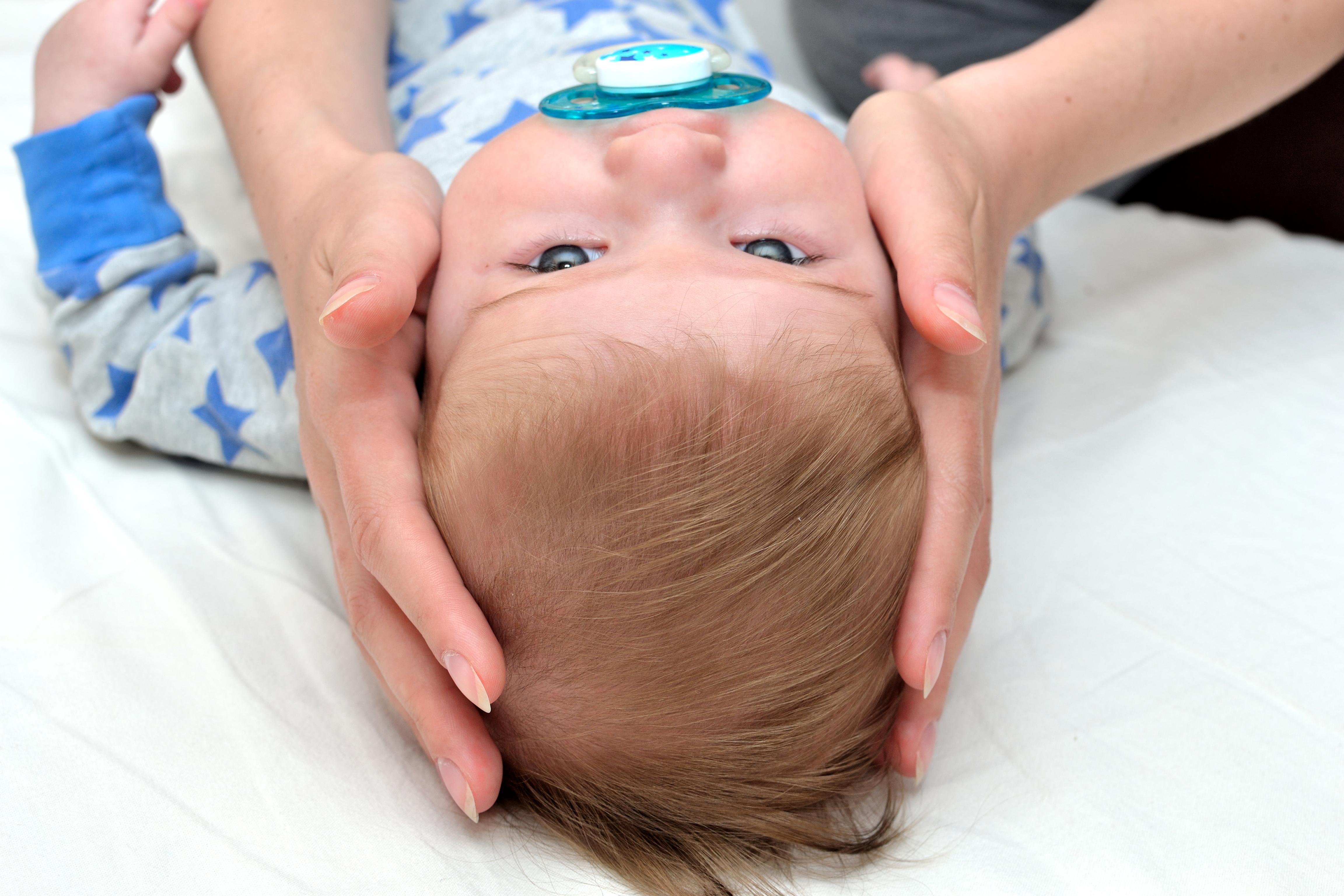 Воспаление нерва в спине симптомы и лечение