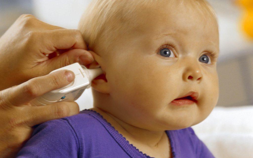 Что делать если у ребенка болит ухо из за зуба