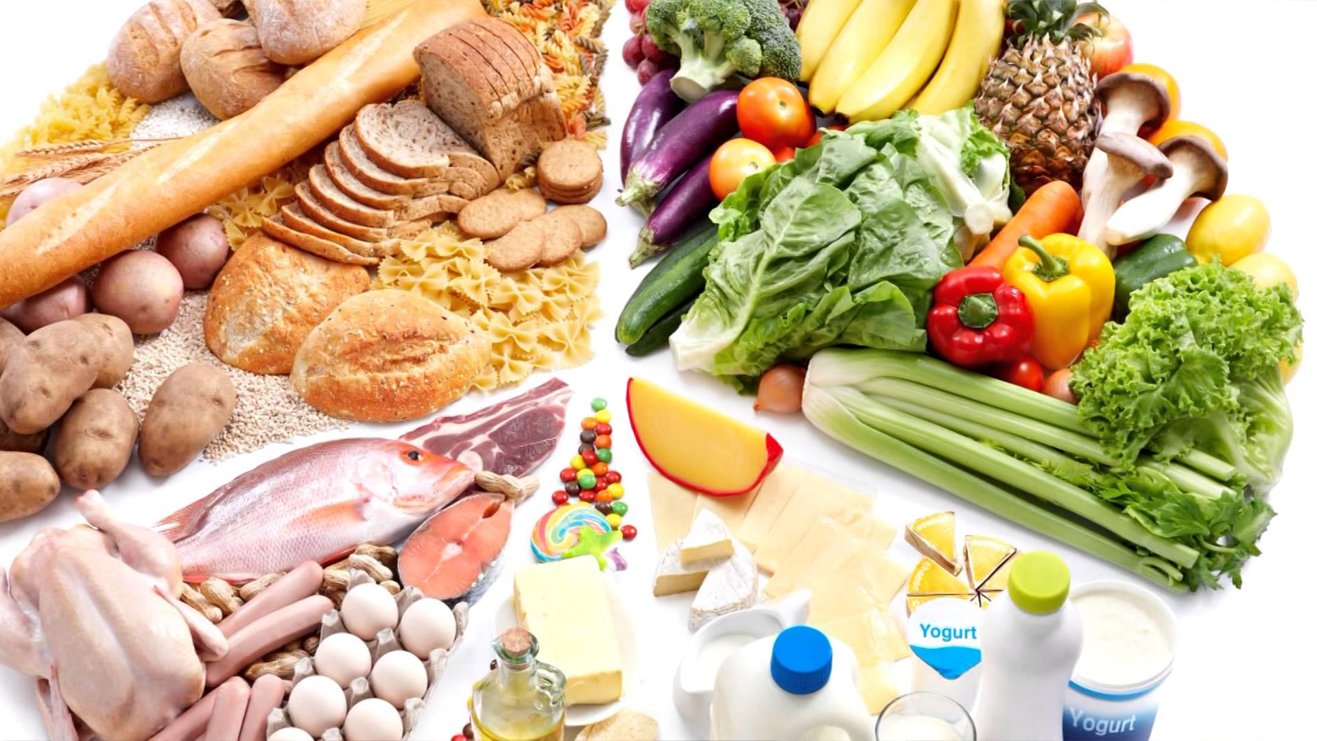 Картинка <b>продукты</b> правильного питания