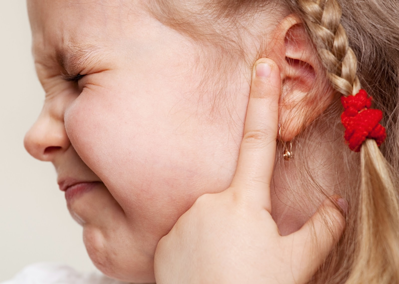 Как сделать так чтобы не болели уши