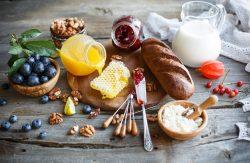 Питание при меланоме кожи: что нельзя есть, продукти, диета