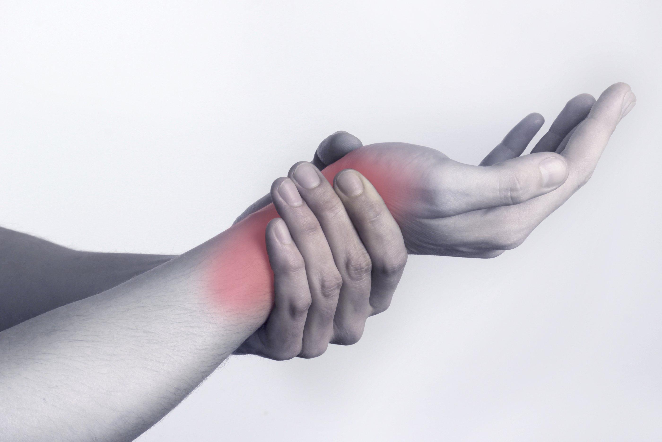 Гигрома - лечение в домашних условиях - Народные методы и 62