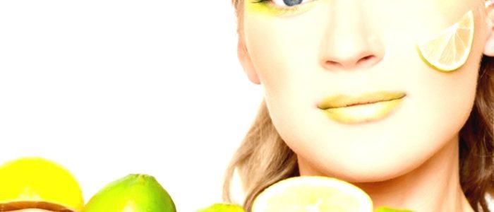 Лимон от пигментации: как отбелить, популярные рецепты