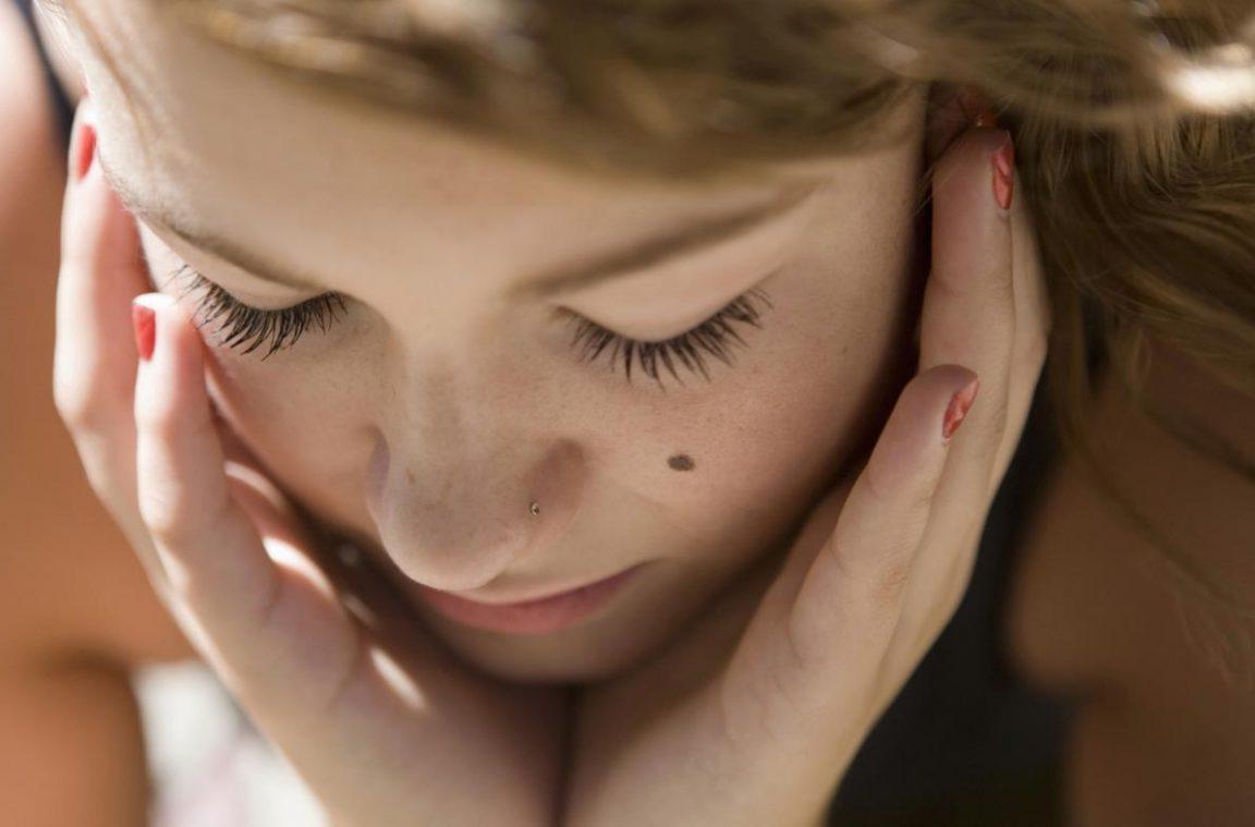 как удалить волосы подростку