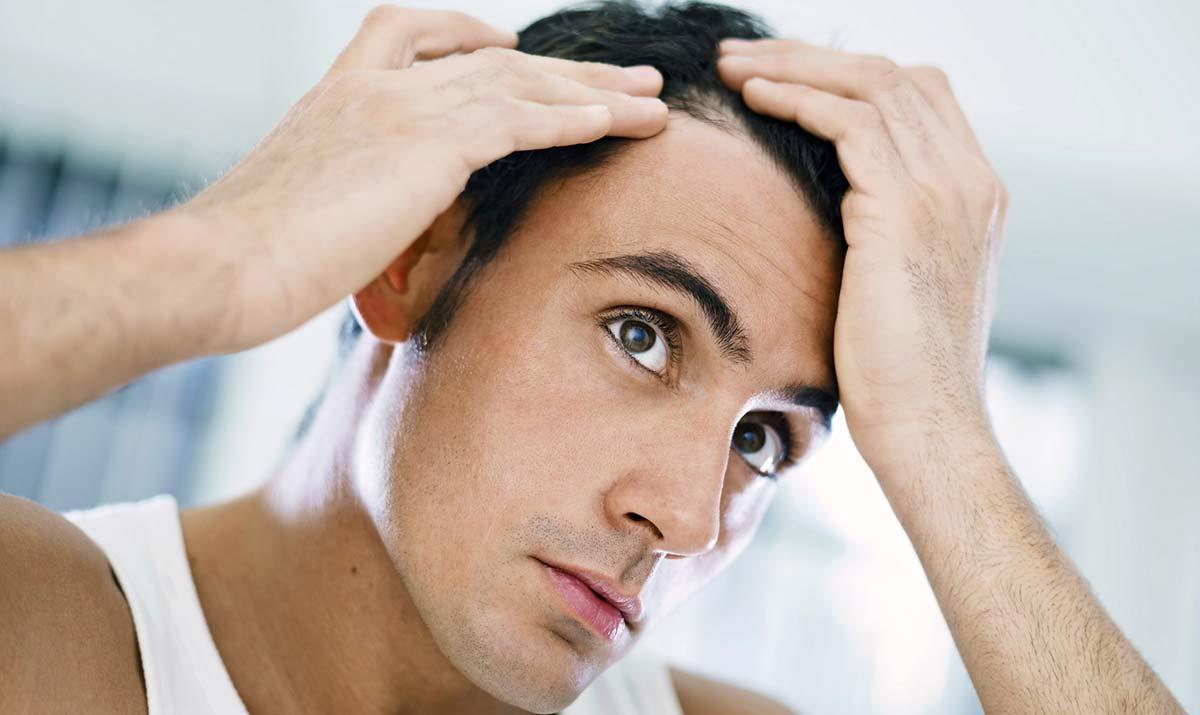 что означает родимое пятно на волосах