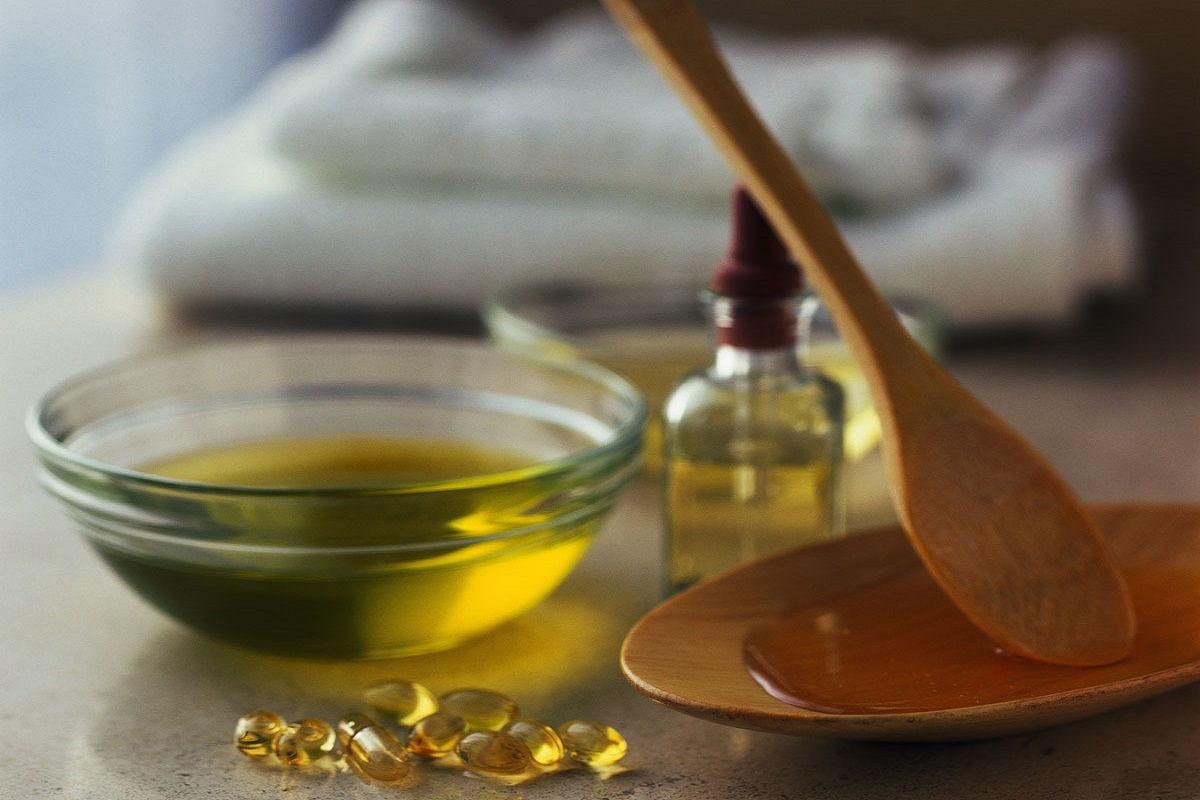 Как дома сделать масло полыни