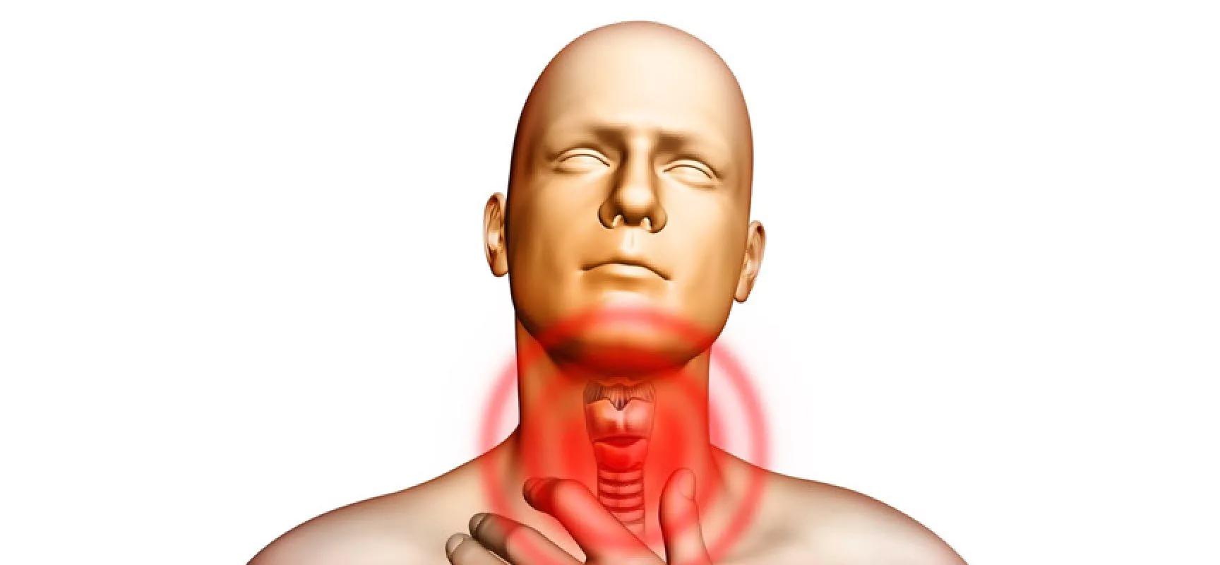 Щитовидная железа: лечение 11