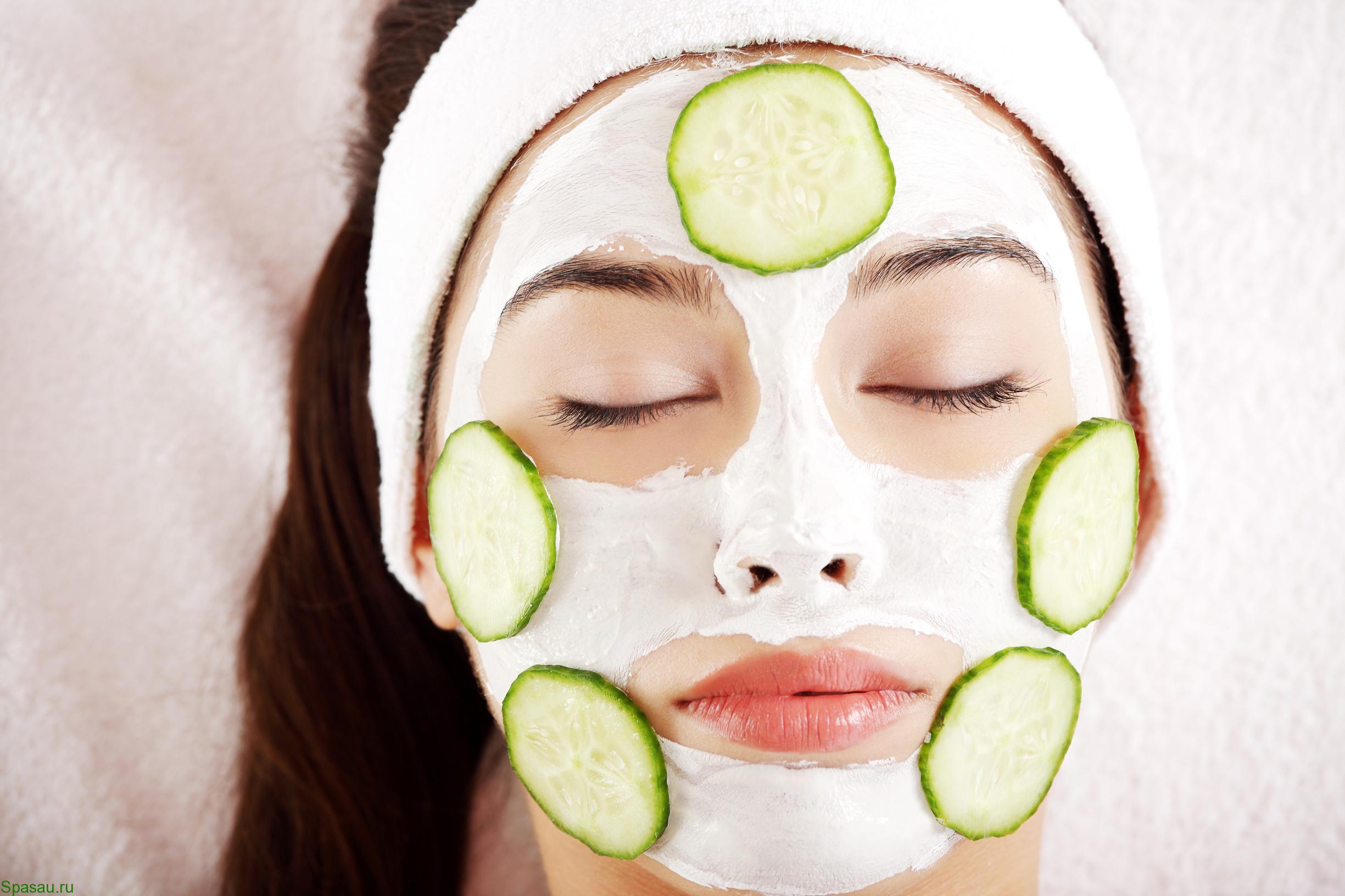Белита маска для лица отбеливающая