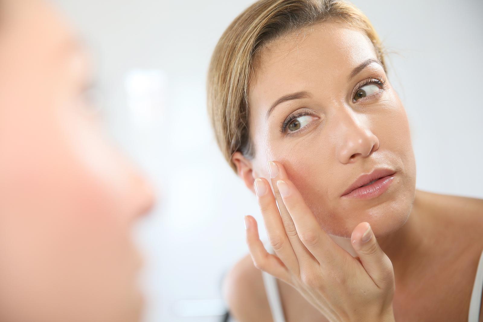 Как избавиться от жировиков на лице в короткие сроки? 75