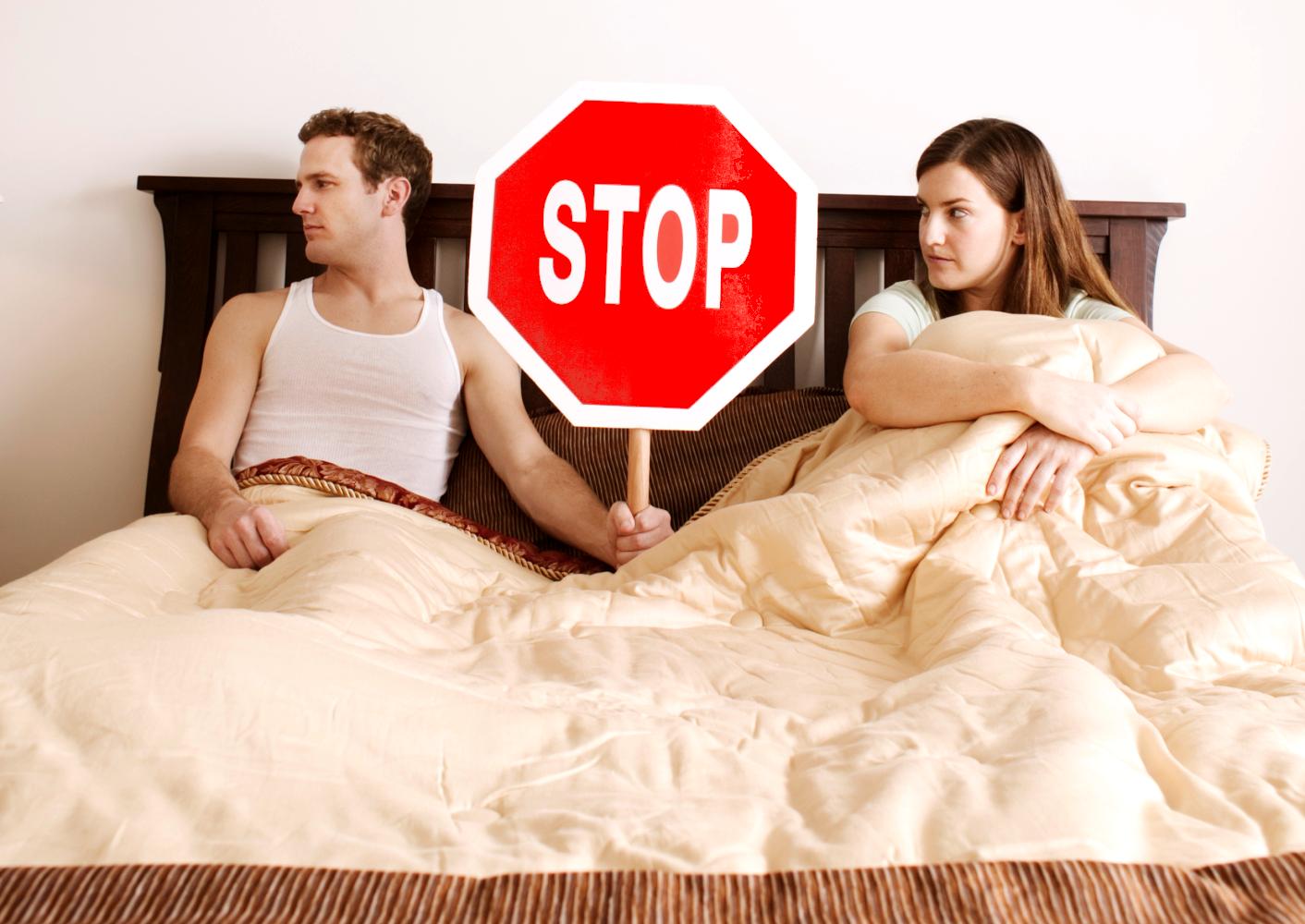 Анальный секс во время лечения пцр